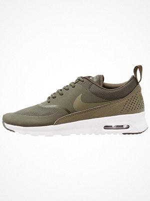 Nike Sportswear AIR MAX THEA Sneakers cargo khaki/medium olive/white