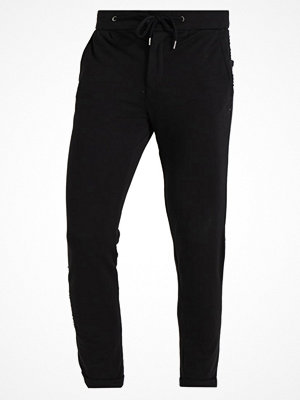 Only & Sons ONSRAW CASUAL CROPPED Träningsbyxor black