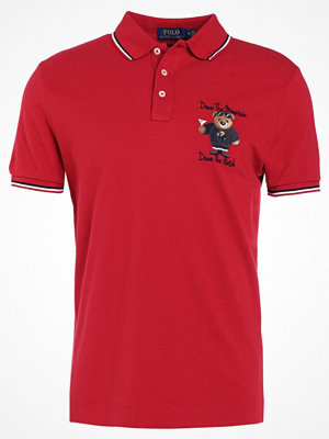 Polo Ralph Lauren Piké red