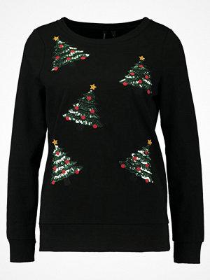 Vero Moda VMCHRISTMAS Sweatshirt black
