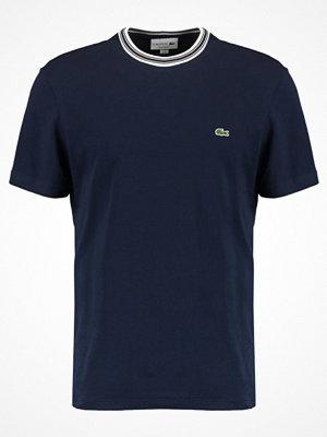 Lacoste Tshirt bas navy blue