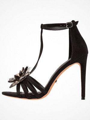 Topshop RHODA Sandaletter black