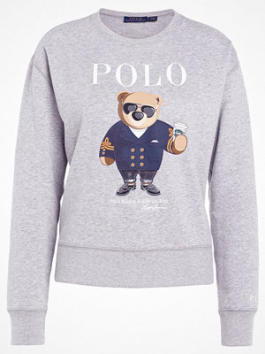 Polo Ralph Lauren MAGIC Sweatshirt grey