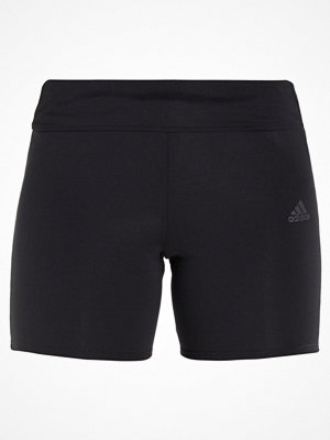 Adidas Performance TIGHT Träningsshorts black