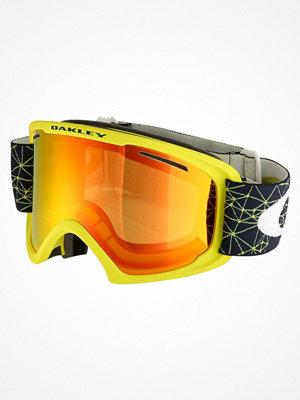 Skidglasögon - Oakley O FRAME 2.0 XL Skidglasögon fire iridium