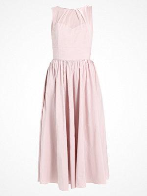 Swing Festklänning rose