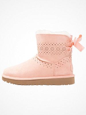 Boots & kängor - UGG DAE SUNSHINE Stövletter tropical peach