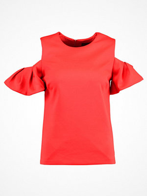 Ted Baker BETEY Tshirt med tryck bright red