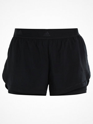 Adidas Performance SHORT  Träningsshorts black