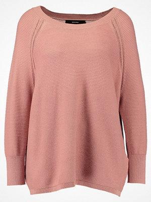 Vero Moda VMANNA IRIS  Stickad tröja ash rose