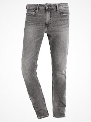 Jeans - Calvin Klein Jeans SLIM STRAIGHT Jeans straight leg denim