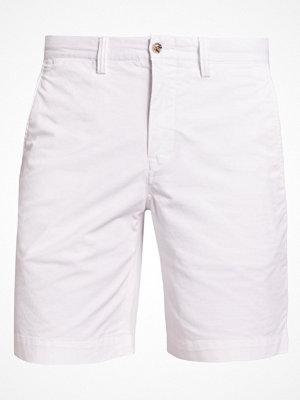 Shorts & kortbyxor - Polo Ralph Lauren CLASSIC FIT BEDFORD Shorts white