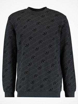 Adidas Originals AOP CREW Sweatshirt carbon