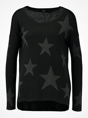 Only ONLSTARLING AMERICA  Stickad tröja black