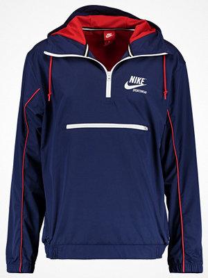 Nike Sportswear ARCHIVE Vindjacka binary blue/university red/summit white