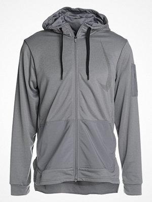 Nike Performance DRY  Sweatshirt gunsmoke/black