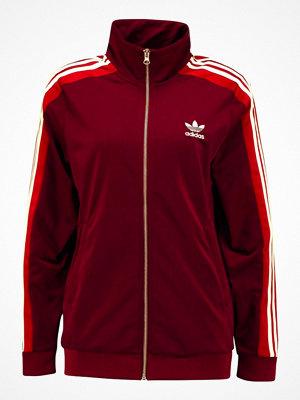 Adidas Originals ADIBREAK  Träningsjacka maroon