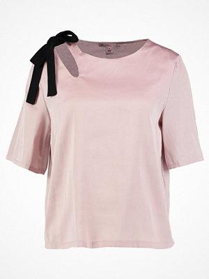 Anna Field Blus pink/black