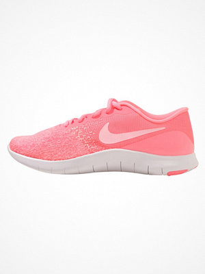 Sport & träningsskor - Nike Performance FLEX CONTACT Löparskor sunset pulse/arctic punch/white