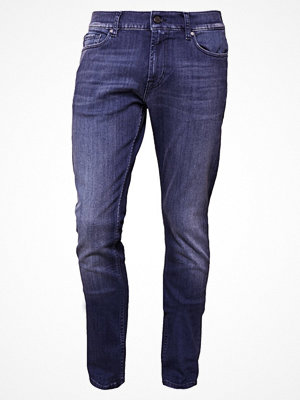 7 For All Mankind RONNIE Jeans slim fit dark blue