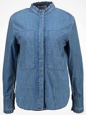Just Female ROCKET Skjorta light blue denim