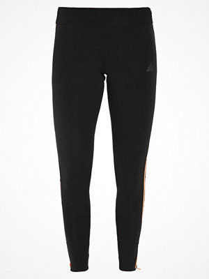 Adidas Performance RESPONSE Tights black/hireor