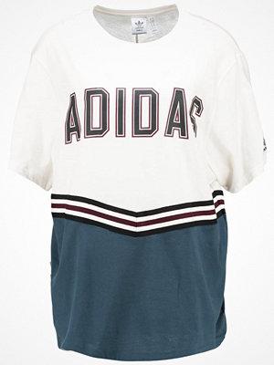 Adidas Originals ADIBREAK TEE Tshirt med tryck chalk white