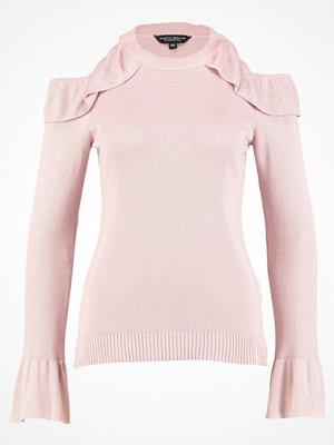 Dorothy Perkins Stickad tröja blush