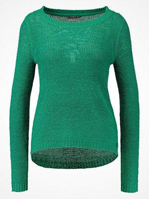 Only ONLGEENA Stickad tröja ultramarine green