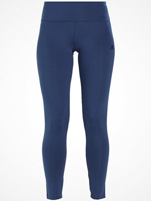 Adidas Performance SOLID Tights noble indigo