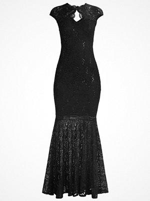 Sista Glam ALEXUS Festklänning black