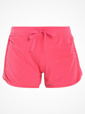 Adidas Performance SHORT Träningsshorts pink/white