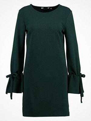 Dorothy Perkins TIE SLEEVE SHIFT Sommarklänning green