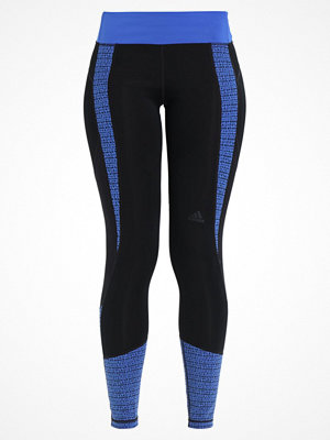 Adidas Performance Tights black/high resolution blue