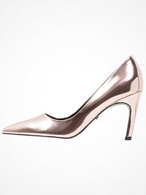 Topshop GLIMPSE Pumps rose gold