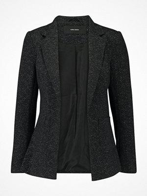 Vero Moda VMDAISY  Blazer dark grey melange
