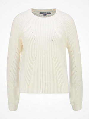 Vero Moda VMECHO ONECK  Stickad tröja pristine