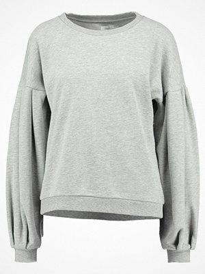 Only ONLABSOLUTE BALLOON  Sweatshirt light grey melange