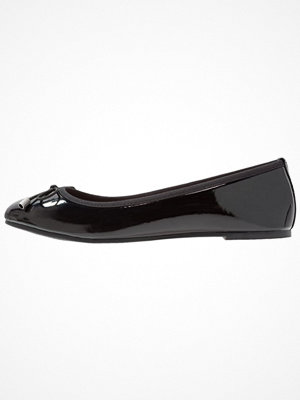 Dorothy Perkins Ballerinas black