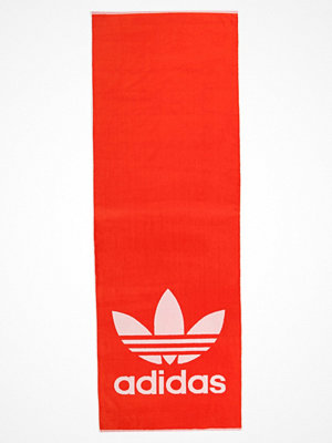 Strandplagg - Adidas Performance TOWEL ADICOLOR Strandaccessoar  hires red/white