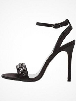 Topshop MISSIE Sandaletter black