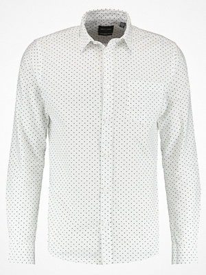 Only & Sons ONSBARRY OXFORD Skjorta white
