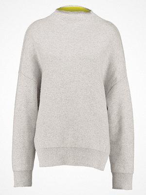 Weekday CHARLOTTE Sweatshirt grey