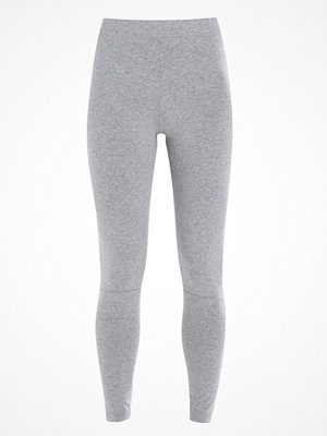 Adidas Performance ESS LIN Tights dark grey/pink