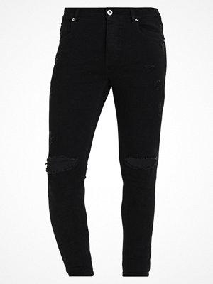 Jeans - Kings Will Dream LUMOR Jeans Skinny Fit black