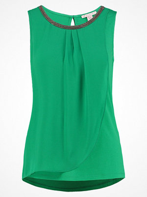 Anna Field Blus green