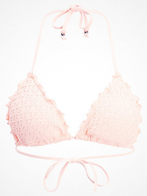 Seafolly HAVANA SLIDE TRI Bikiniöverdel peach