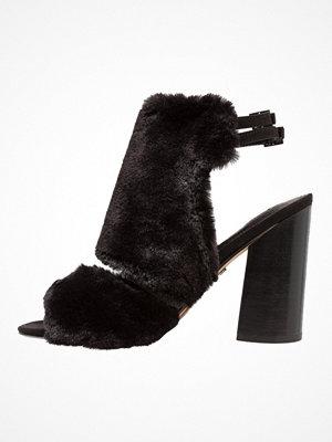 Topshop RASCAL Sandaletter black
