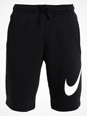 Shorts & kortbyxor - Nike Sportswear CLUB EXPLOSIVE Träningsbyxor black