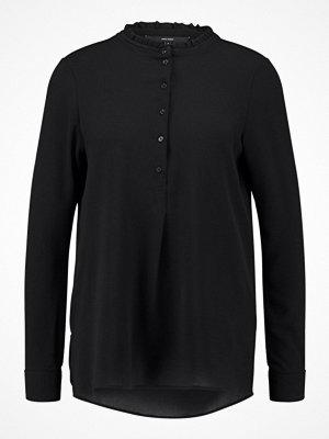 Vero Moda VMFLORI LONG  Blus black